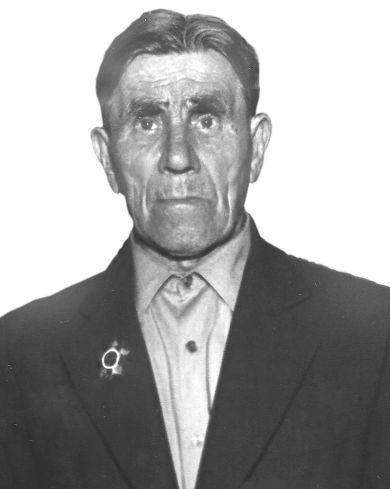 Васильев Василий Васильевич