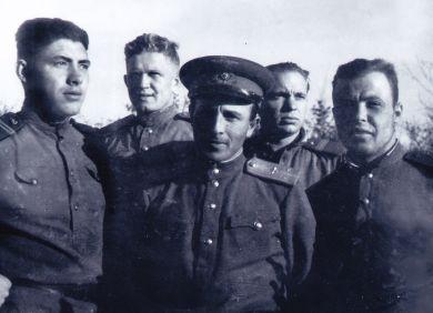 Пронин Михаил Петрович