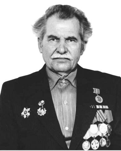 Большаков Пётр Иосифович