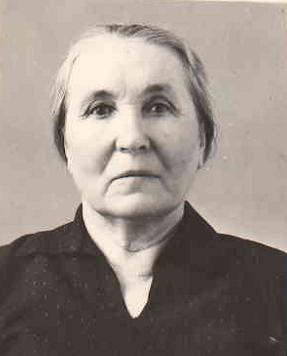 Козырева Анна Михайловна