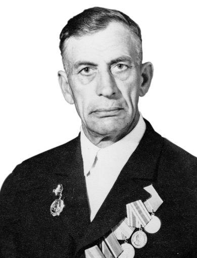 Калганов Иван Иванович
