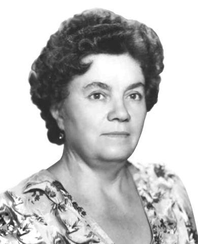 Проворова Валентина Михайловна
