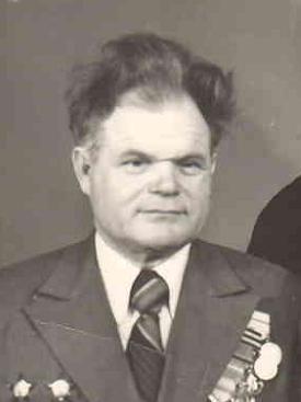 Русаков Павел Иванович