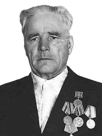 Сучков Александр Николаевич
