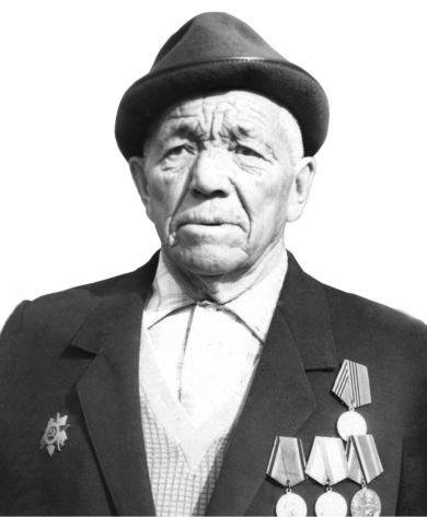 Миронов Александр Семенович