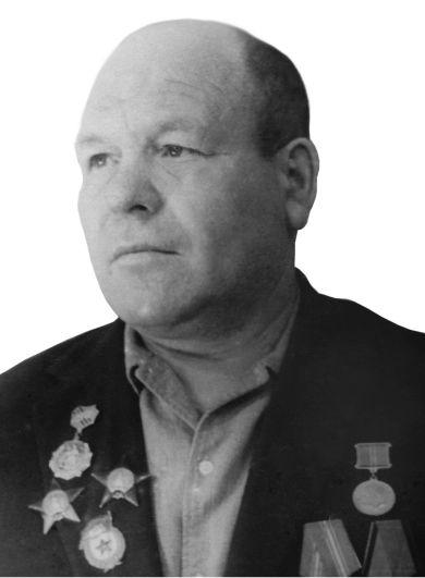 Поздерин Федор Савельевич