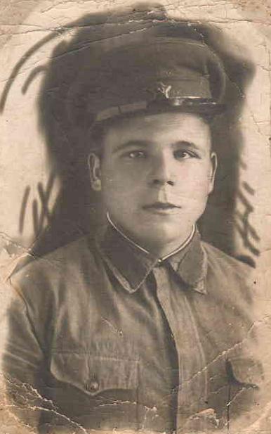 Сухих Иван Сергеевич
