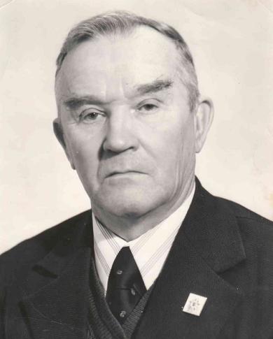 Филиппов Андрей Петрович