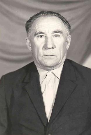 Иванов  Василий Сергеевич