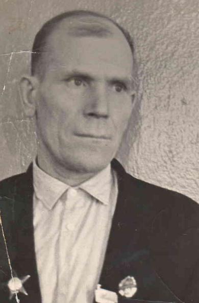Хлыбов Николай Степанович
