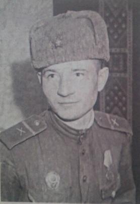 Анищенко Кирилл Сергеевич