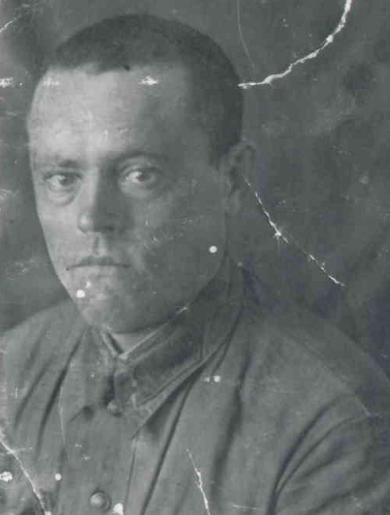 Потапов Иван Егорович