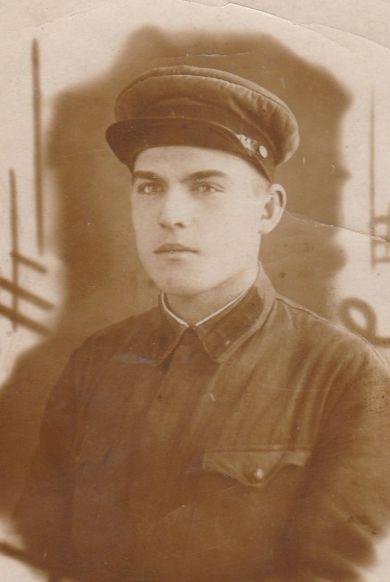 Овчаренко Павел Пантелеевич