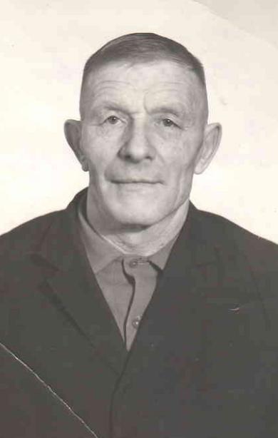 Горюнов Емельян Иванович