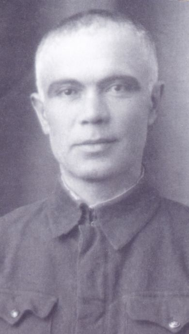 Козырев Кантемир Туганович