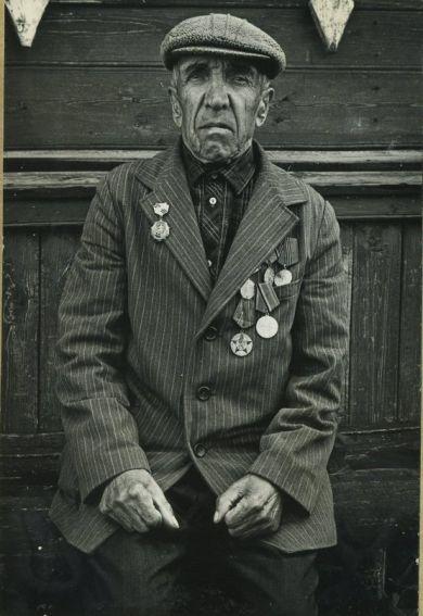 Есков Иван Данилоч