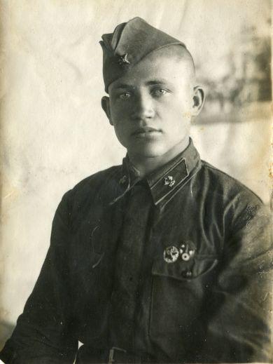 Ануркин Александр Петрович