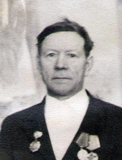 Беляев Николай Павлович