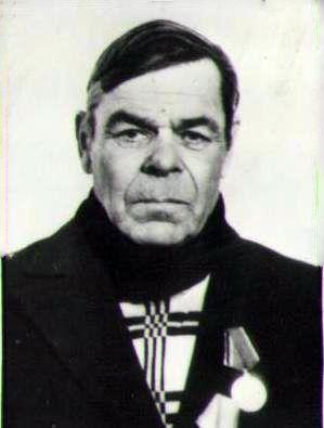 Шумилов Иомин Федорович