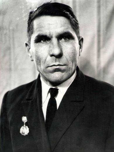 Носков Анатолий Евлампьевич