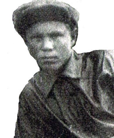 Бердников Николай Петрович