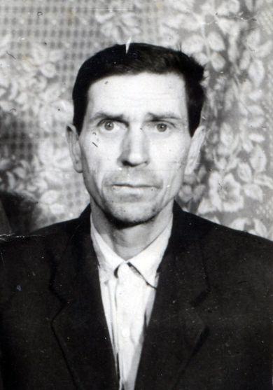 Иванов Ефим Калистратович