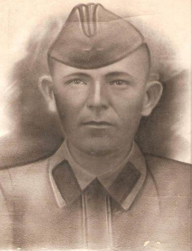 Жотин Павел Ефимович