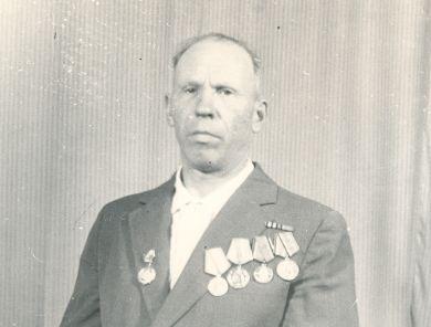 Жарков Семен Николаевич