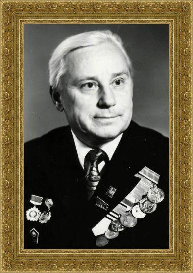 Демидов Александр Константинович