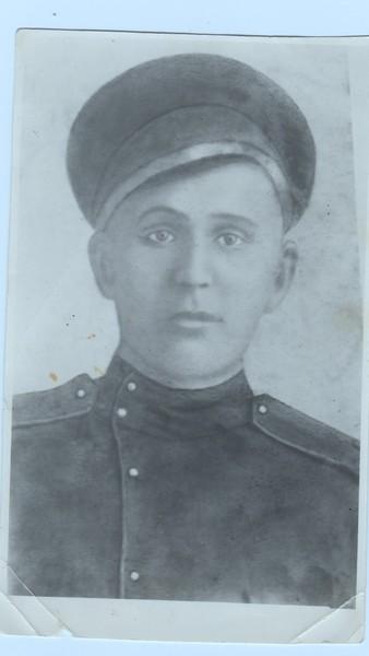 Крюков Сергей Михайлович