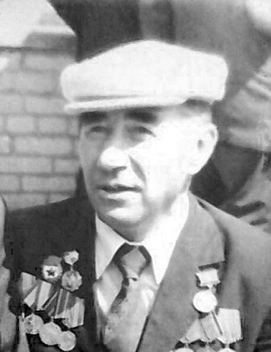 Перевязко Иван Артемович