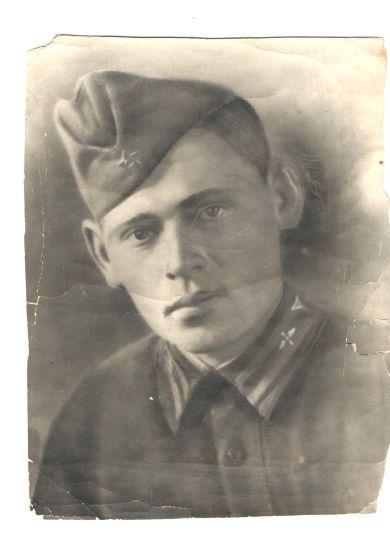 Акатьев Кирилл Никитович