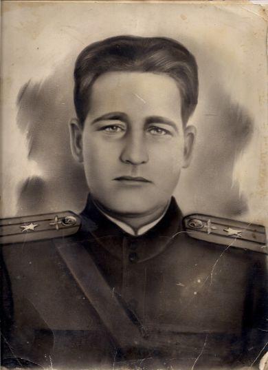 Каржавин Михаил Григорьевич