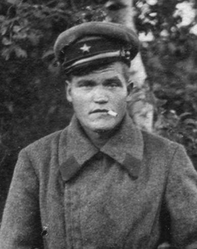 Костылев Михаил Яковлевич