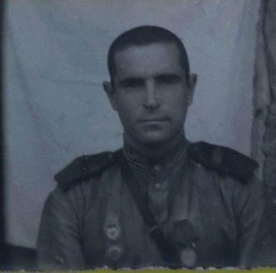 Шломин Дмитрий Иванович