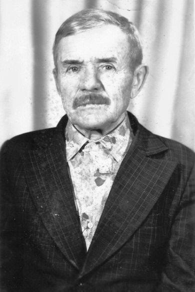 Иваненко Андрей Данилович