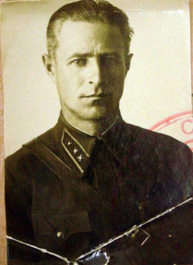 Сперанский Борис