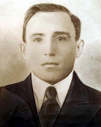 Суетин Василий Петрович