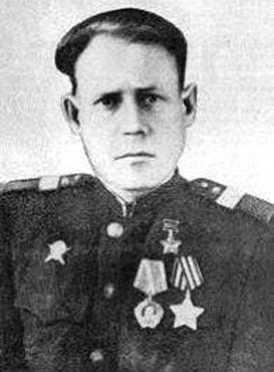 Шамшурин Александр Яковлевич