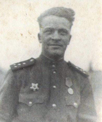 Осипов Дмитрий Иванович