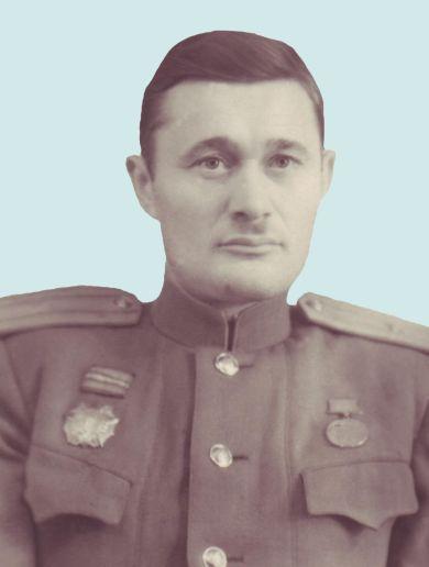 Батретдинов Равкат Ражеевич
