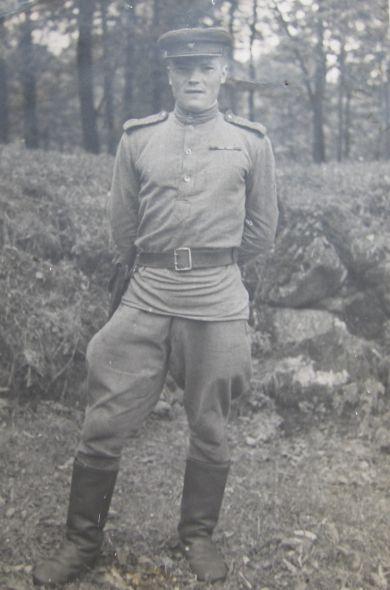Королёв Николай Петрович