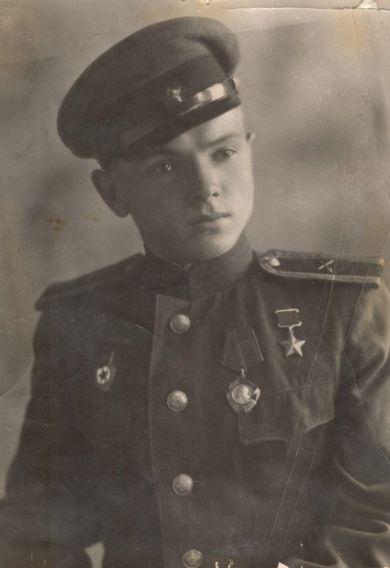 Черных Николай Андреевич