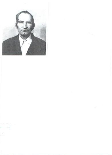 Анисимов Павел Гаврилович