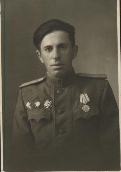 Черепанов Петр Дмитриевич