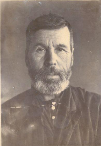 Башатов Василий Тимофеевич