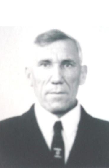 Асташов Яков Федорович
