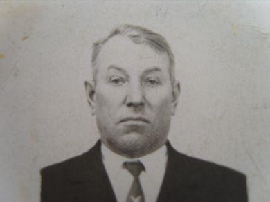 Фильчуков Петр Григорьевич
