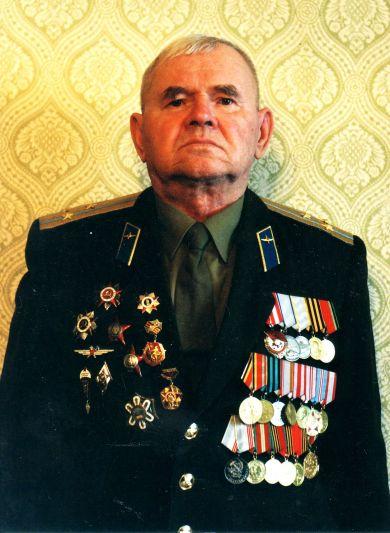 Рогачёв Николай Павлович