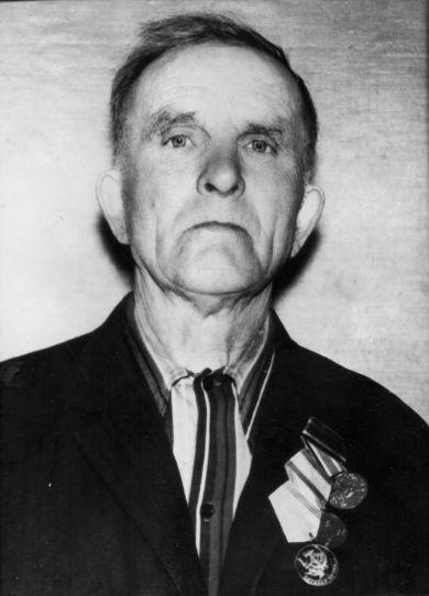 Хитунов Василий Артемович